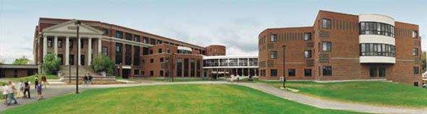 Concord High School - Energy Savings Performance Contract
