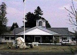 Belchertown senior center