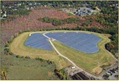Needham solar