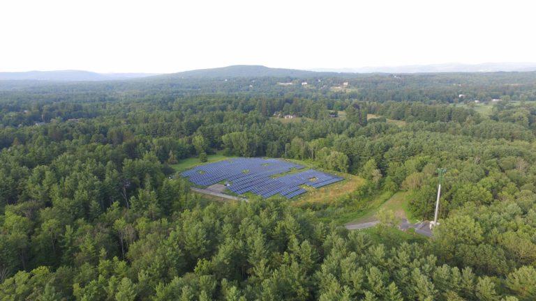 Stockbridge Solar